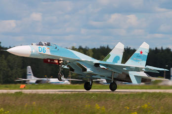 06 - Russia - Air Force Sukhoi Su-27