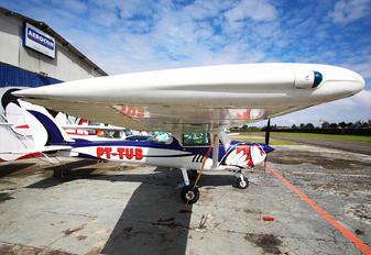 PT-TUB - Private Cessna 152