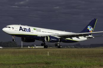 PR-AIX - Azul Linhas Aéreas Airbus A330-200