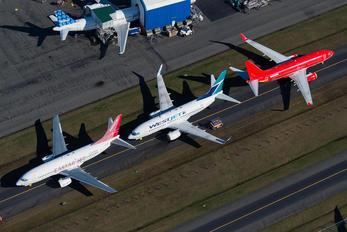 N561WN - Eastar Jet Boeing 737-700