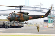 41917 - Japan - Ground Self Defense Force Fuji UH-1J aircraft
