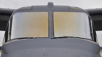- - USA - Air Force Bell-Boeing V-22 Osprey