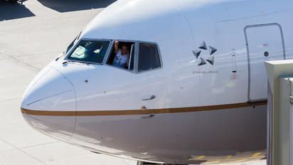 N658UA - United Airlines Boeing 767-300ER