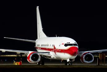C-FPHS - Private Boeing 737-500