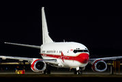 C-FPHS - Private Boeing 737-500 aircraft