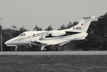 D-IBSL - Private Embraer EMB-500 Phenom 100