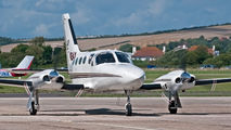 N9AY - Private Cessna 421 Golden Eagle aircraft