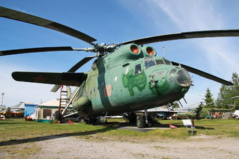 09 - Russia - Air Force Mil Mi-6A