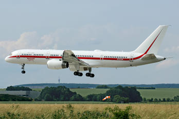 N757HW - Honeywell Aviation Services Boeing 757-200