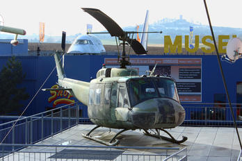 7297 - Germany - Army Bell UH-1D Iroquois