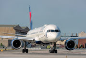 N709TW - Delta Air Lines Boeing 757-200 aircraft