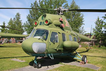 21 - Russia - Air Force Mil Mi-2