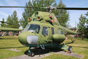 21 - Russia - Air Force Mil Mi-2 aircraft