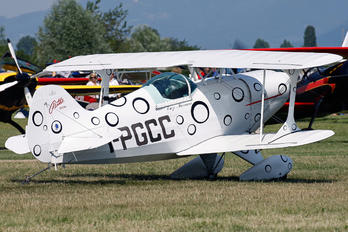 I-PGCC - Private Pitts S-1 Special