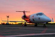 D-CFAI - FAI - Flight Ambulance International Learjet 55 aircraft