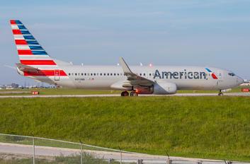 N950NN - American Airlines Boeing 737-800