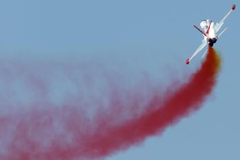 70-3023 - Turkey - Air Force : Turkish Stars Canadair NF-5A