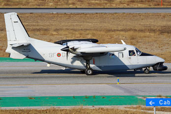 MM62266 - Italy - Guardia di Finanza Piaggio P.166 Albatross (all models)
