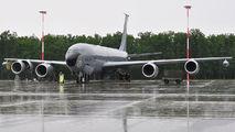 58-0118 - USA - Air Force Boeing KC-135R Stratotanker aircraft