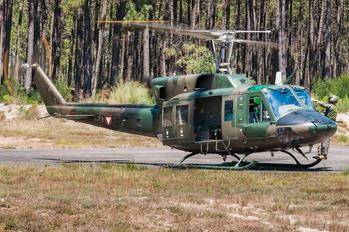 5D-HN - Austria - Air Force Agusta / Agusta-Bell AB 212