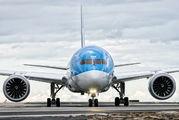 PH-TFM - Arke/Arkefly Boeing 787-8 Dreamliner aircraft