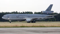 T-264 - Netherlands - Air Force McDonnell Douglas KDC-10 aircraft