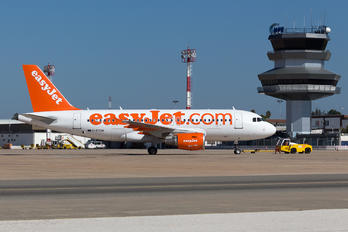 G-EZGN - easyJet Airbus A319