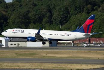 N841DN - Delta Air Lines Boeing 737-900ER