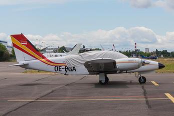 OE-FGA - Private Piper PA-34 Seneca