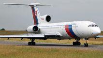OM-BYO - Slovakia - Government Tupolev Tu-154M aircraft