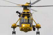 ZE370 - Royal Air Force Westland Sea King HAR.3 aircraft