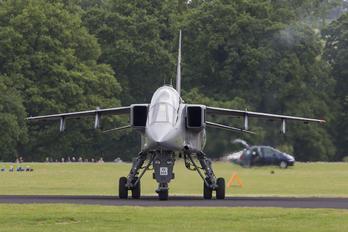 XX835 - Royal Air Force Sepecat Jaguar T.4