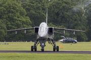 XX835 - Royal Air Force Sepecat Jaguar T.4 aircraft