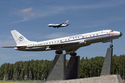 CCCP-L5412 - Private Tupolev Tu-104 aircraft