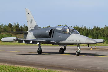 6051 - Czech - Air Force Aero L-159A  Alca