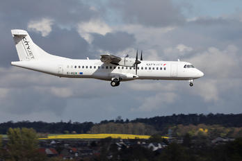 EI-REI - CityJet ATR 72 (all models)