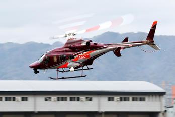 JA06NR - Aero Asahi Bell 430