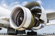 N854FD - FedEx Federal Express Boeing 777F aircraft