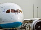 B-2762 - Xiamen Airlines Boeing 787-8 Dreamliner aircraft
