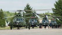 645 - Poland - Army Mil Mi-8T aircraft
