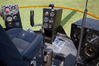 I-MAMA - Private Agusta / Agusta-Bell AB 47