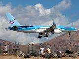 G-BYAW - Thomson/Thomsonfly Boeing 757-200 aircraft