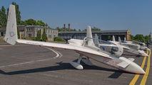 F-PJLB - Patrouille Reva Rutan Long-Ez aircraft