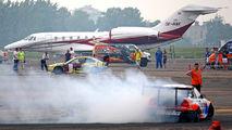 OE-HAK - Jetalliance Cessna 750 Citation X aircraft