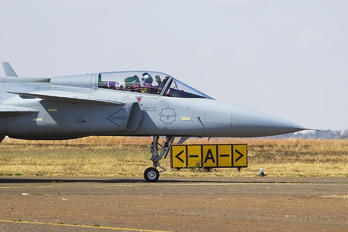 3923 - South Africa - Air Force SAAB JAS 39C Gripen
