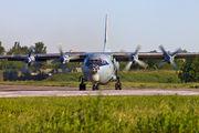 25 - Russia - Air Force Antonov An-12 (all models) aircraft