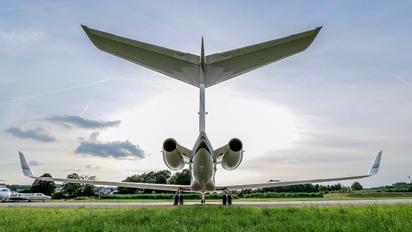 N724AG - Private Gulfstream Aerospace G-V, G-V-SP, G500, G550