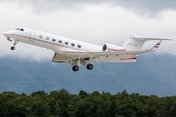 N80ITM - Private Gulfstream Aerospace G-V, G-V-SP, G500, G550