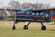 G-OHPC - Private Cessna 208 Caravan aircraft