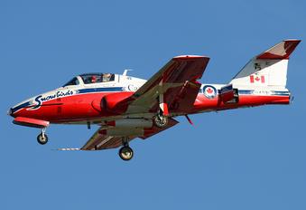 114081 - Canada - Air Force Canadair CT-114 Tutor